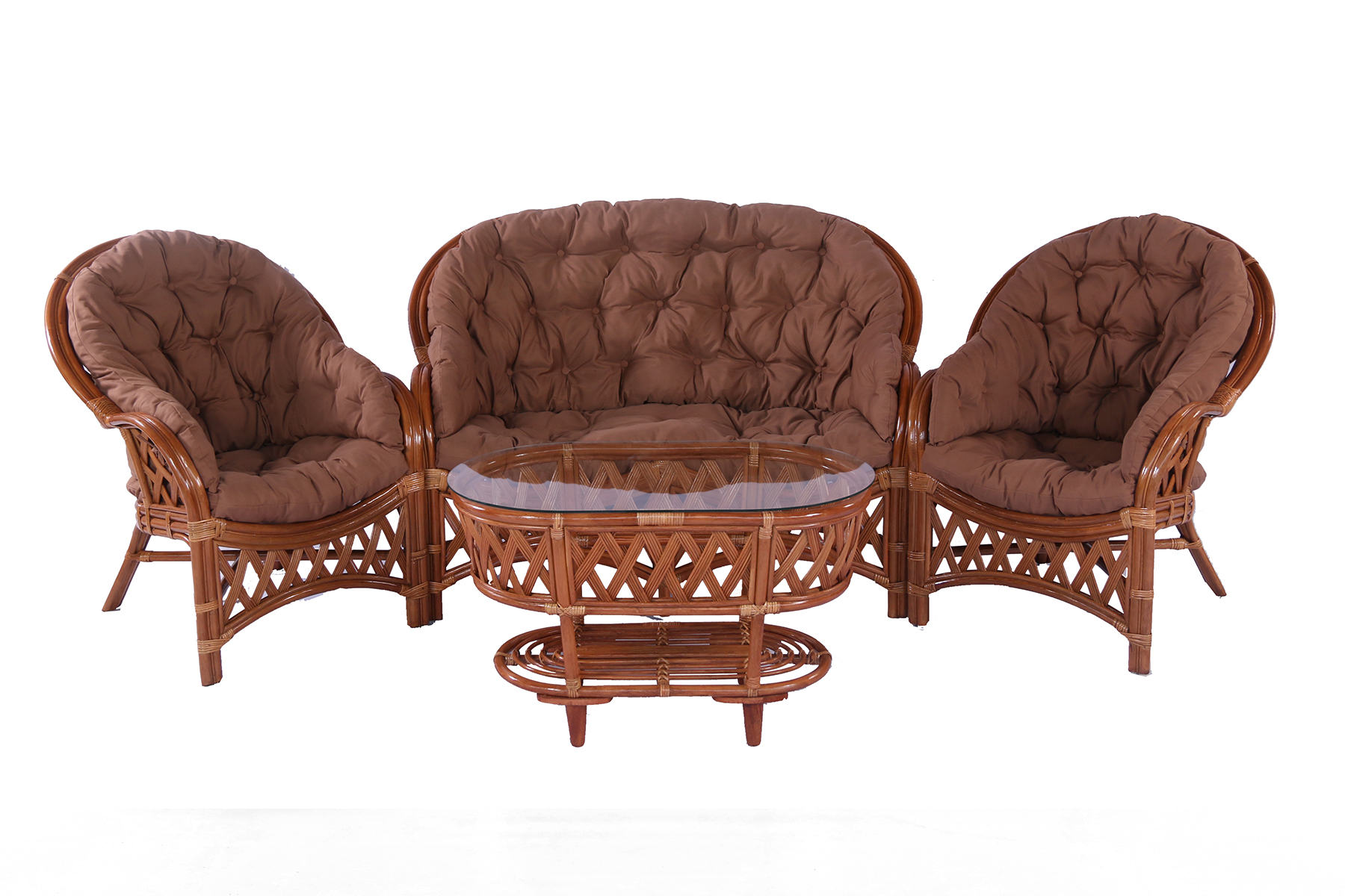 rattan furniture cirebon