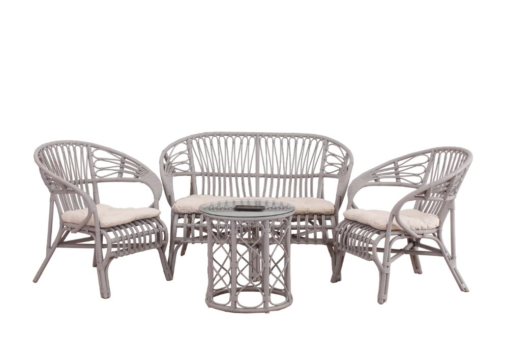 Rattan Furniture 16